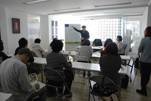 AIM×AICCコラボイベント [プレオープン] 講座 「韓国の四柱命理学」無事終了いたしました。