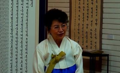 ヒョンウォン先生スピーチ③